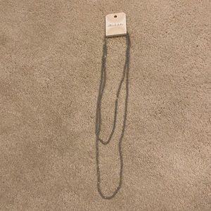 NWT - Altar'd State Necklace
